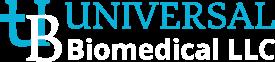 Universal Biomedical LLC - logo